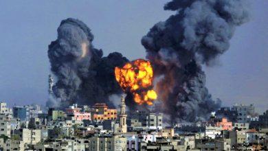 Photo of Izraelska avijacija nastavila sa napadima na Gazu, ubijeno 35 Palestinaca