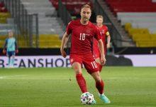 Photo of Eriksen se srušio na travnjak, ljekari ga oživljavali, utakmica prekinuta