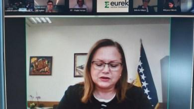Photo of BiH primljena u punopravno članstvo europske istraživačke mreže EUREKA
