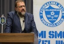 Photo of Nazif Hasanbegović novi predsjednik FK Željezničar