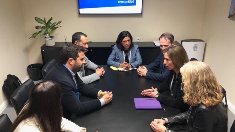 ERNI creará 100 llocs de feina a Sant Cugat i Barcelona