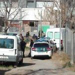 Un detingut i quatre registres a l'operació contra el tràfic de drogues