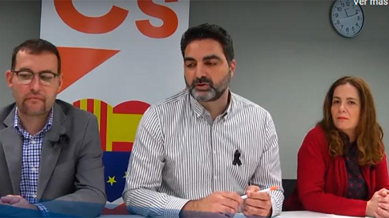 Ciutadans presentarà una moció de suport a l'educació concertada al proper ple