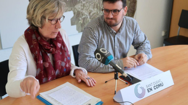 ICV-EUiA presenta una moció per promocionar la formació professional