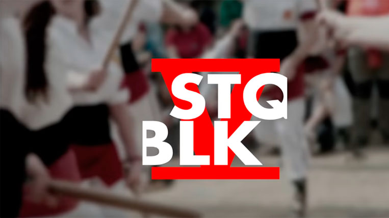 Es presenta la 5a edició del festival de música negra, SantQBlack