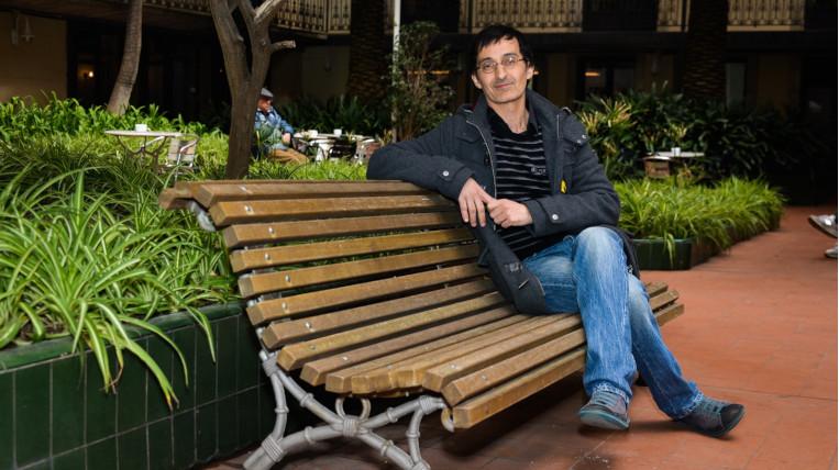 Francesc J. Gómez guanya el 17è Premi Gabriel Ferrater