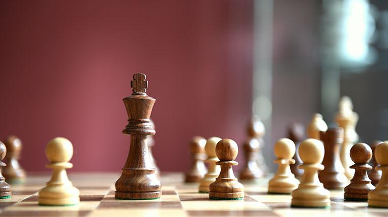 El club Escacs Sant Cugat puja a la Divisió d'honor