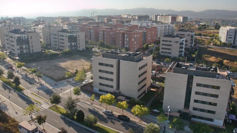 Sant Cugat paga de lloguer 1.150€ al mes, el tercer més car de Catalunya