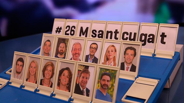 TV Sant Cugat ofereix diumenge un programa especial d'eleccions municipals