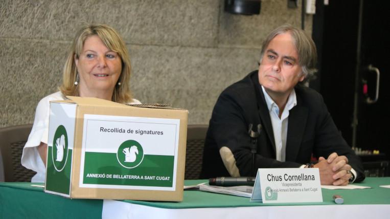 El 60% dels habitants de Bellaterra donen suport a la proposta per annexionar-se a Sant Cugat