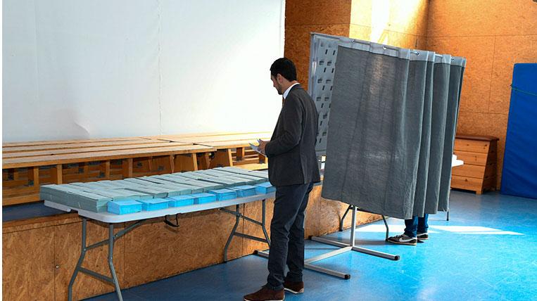 Junts per Catalunya guanya a Sant Cugat a les eleccions europees