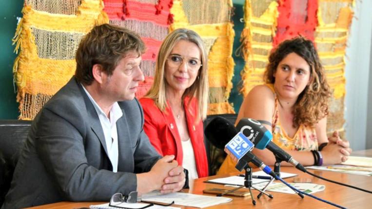 El nou cartipàs municipal retalla un 15% el sou de l'alcaldessa