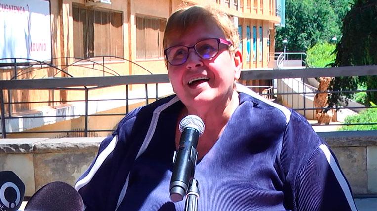 """Cinc preguntes a Dolors Vilarasau sobre les """"Lectures a la Fresca"""""""
