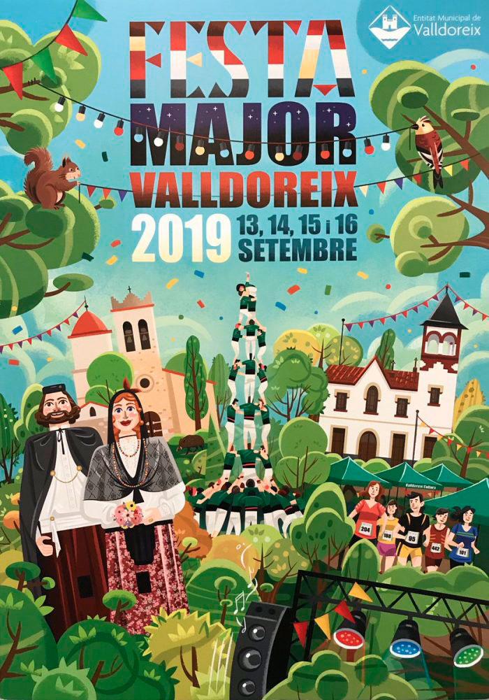 cartell-festamajor-valldoreix2019