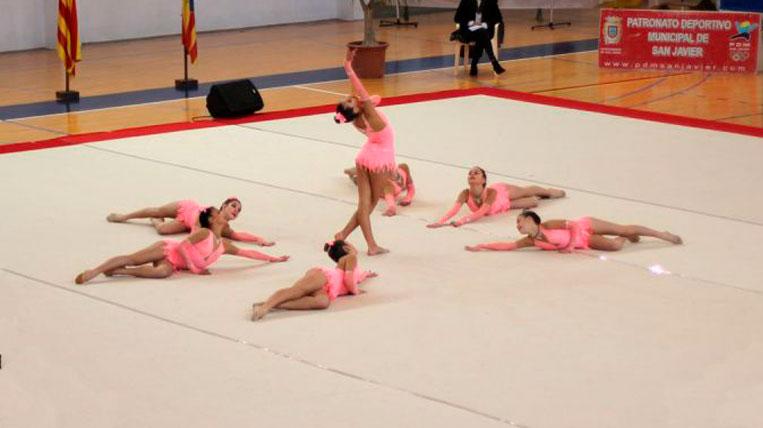 gimnastica-estetica-ritmica-santcugat