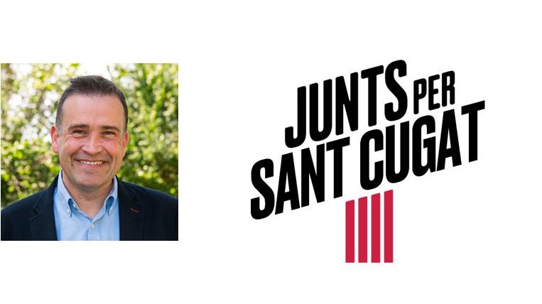 Josep Lluís Lliberia deixa de ser regidor pels pactes amb el PSC
