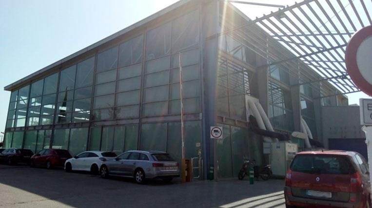 """Lidl instal·larà a Can Solà una """"botiga test"""" tancada al públic"""