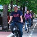 Sant Cugat se suma a la Setmana de la Mobilitat Sostenible i Segura