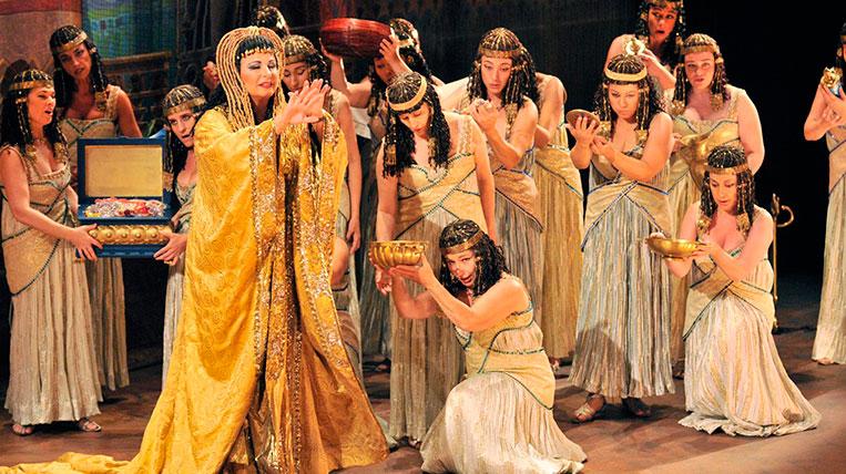 Neix AprÒpera, un projecte per apropar l'òpera a tots els públics