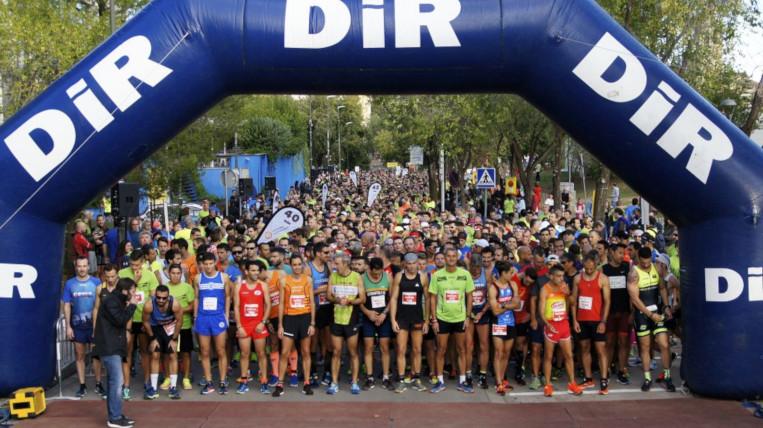 La Cursa DiR Mossos d'Esquadra Sant Cugat serà enguany el Campionat de Catalunya 10 km en ruta i el Campionat de Policies i Bombers