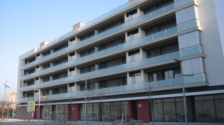 Sant Cugat és la cinquena ciutat amb l'habitatge més car de l'Estat