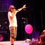 El festival Petits Camaleons supera els 8.000 assistents en la vuitena edició