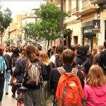 Vaga general sense incidents a Sant Cugat