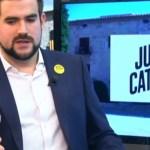 Pau Castellví, de Junts per Catalunya, afirma que les eleccions generals són una oportunitat per fer arribar més fort la veu a Madrid
