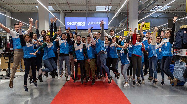 Decathlon obre la seva primera botiga a Sant Cugat