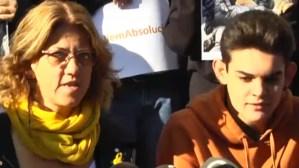 Comença el judici al menor santcugatenc de la dessuadora taronja detingut a la Via Laietana