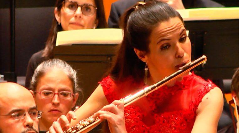 La simfonia del nou Món de l'Orquestra Simfònica Sant Cugat omple el Teatre Auditori