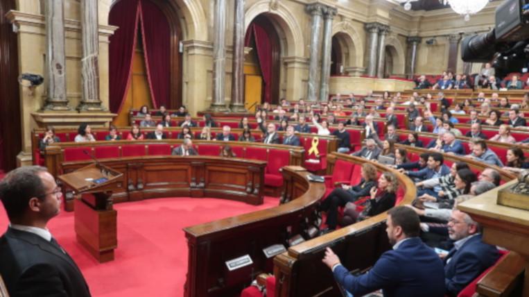 """El Parlament modifica un decret per """"agilitzar"""" que el CAR Sant Cugat avaluï els aspirants a Mossos i Bombers"""
