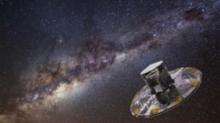 """L'Associació Astronòmica tancarà el 2019 amb """"Els braços espirals de la galàxia"""""""