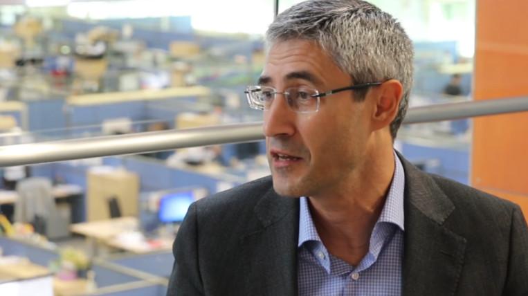El director de 3D de Hewlett Packard preveu que la reestructuració en l'àmbit mundial tindrà poca incidència a Sant Cugat