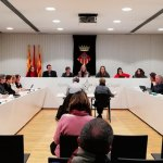 El ple rebutja les resolucions de la JEC i del Tribunal Suprem sobre Torra i Junqueras