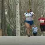 Valldoreix recupera les cinc milles femenines