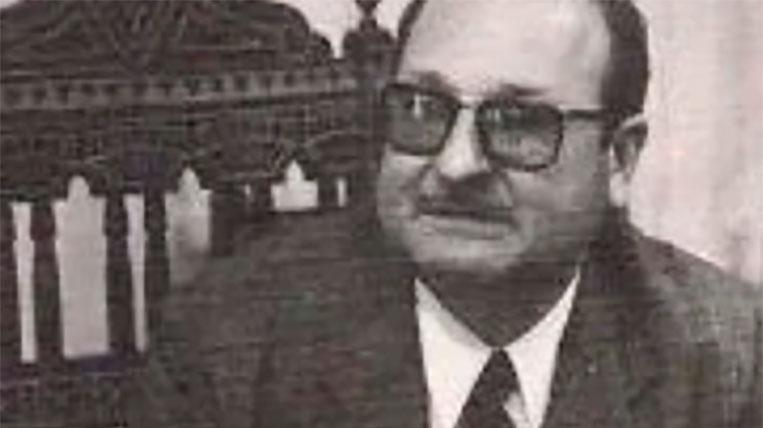 Mor en una residència de Sant Cugat l'expresident del Real Zaragoza