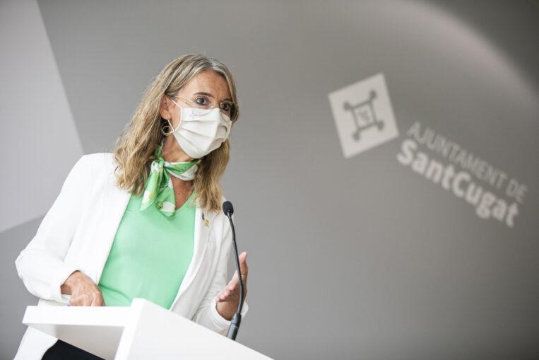 Aquestes són les mesures de l'Ajuntament per fer front a la pandèmia