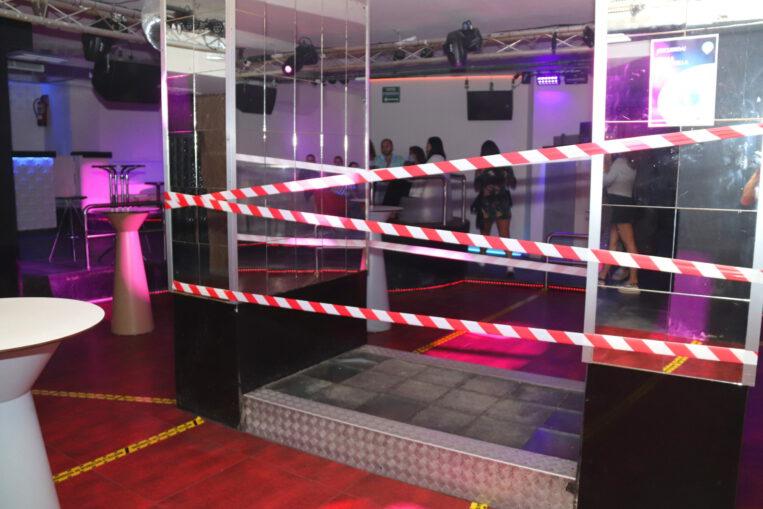 Les discoteques i sales de concerts podran tornar a obrir