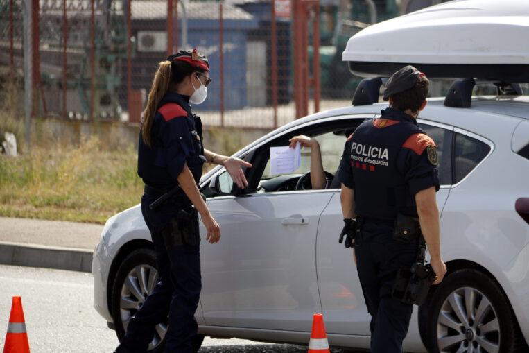 La Generalitat permetrà trencar el confinament municipal per assistir a mítings electorals del 14-F