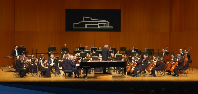 L'Orquestra Simfònica i TV Sant Cugat renoven el seu conveni
