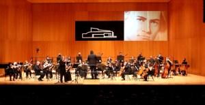 30è aniversari de l'Orquestra Simfònica de Sant Cugat, el 27 de novembre al Teatre-Auditori