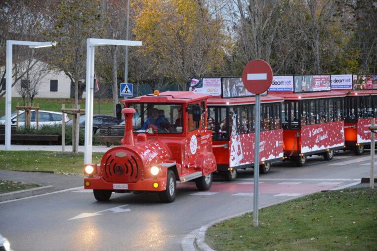 Sant Cugat es queda sense trenet de Nadal