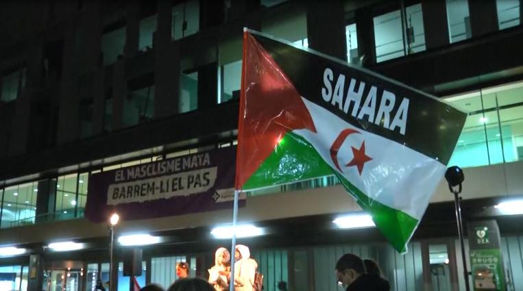Sant Cugat commemorarà el 45è aniversari de la proclamació de la República Àrab Sahrauí
