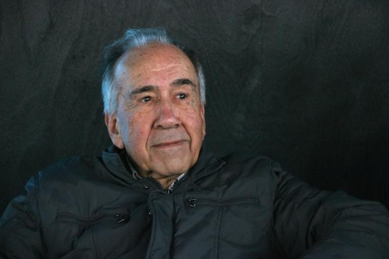 Mor Joan Margarit, poeta d'honor del 13è Festival Nacional de Poesia de Sant Cugat