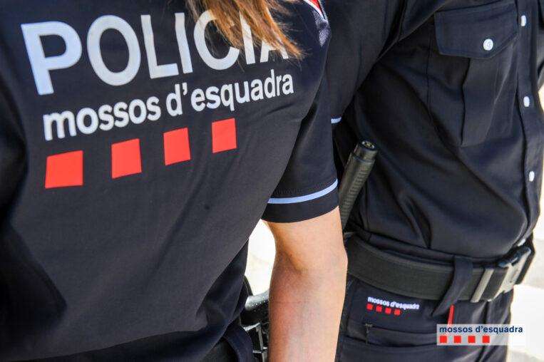 Detenen a Sant Cugat un home acusat de vuit delictes sexuals