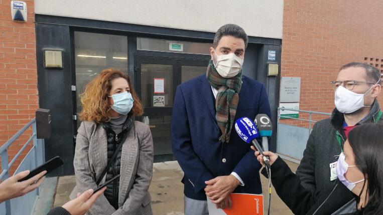 Cs Sant Cugat demana a la regidora Munia Fernández-Jordán que deixi l'acta de regidora a l'Ajuntament
