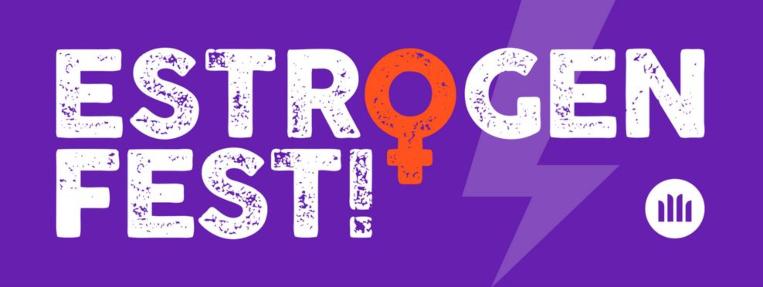 Òmnium Sant Cugat organitza l'EstrogenFest! per commemorar el Dia de la Dona