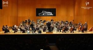 L'Orquestra Simfònica i Oriol Saltor omplen el Teatre-Auditori amb algunes de les bandes sonores més icòniques