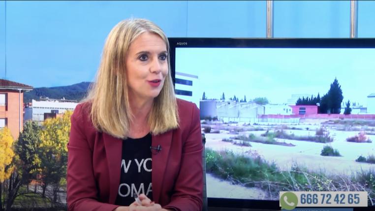 """L'alcaldessa titlla l'oposició de """"classistes"""" per les crítiques a Ragull Centre"""
